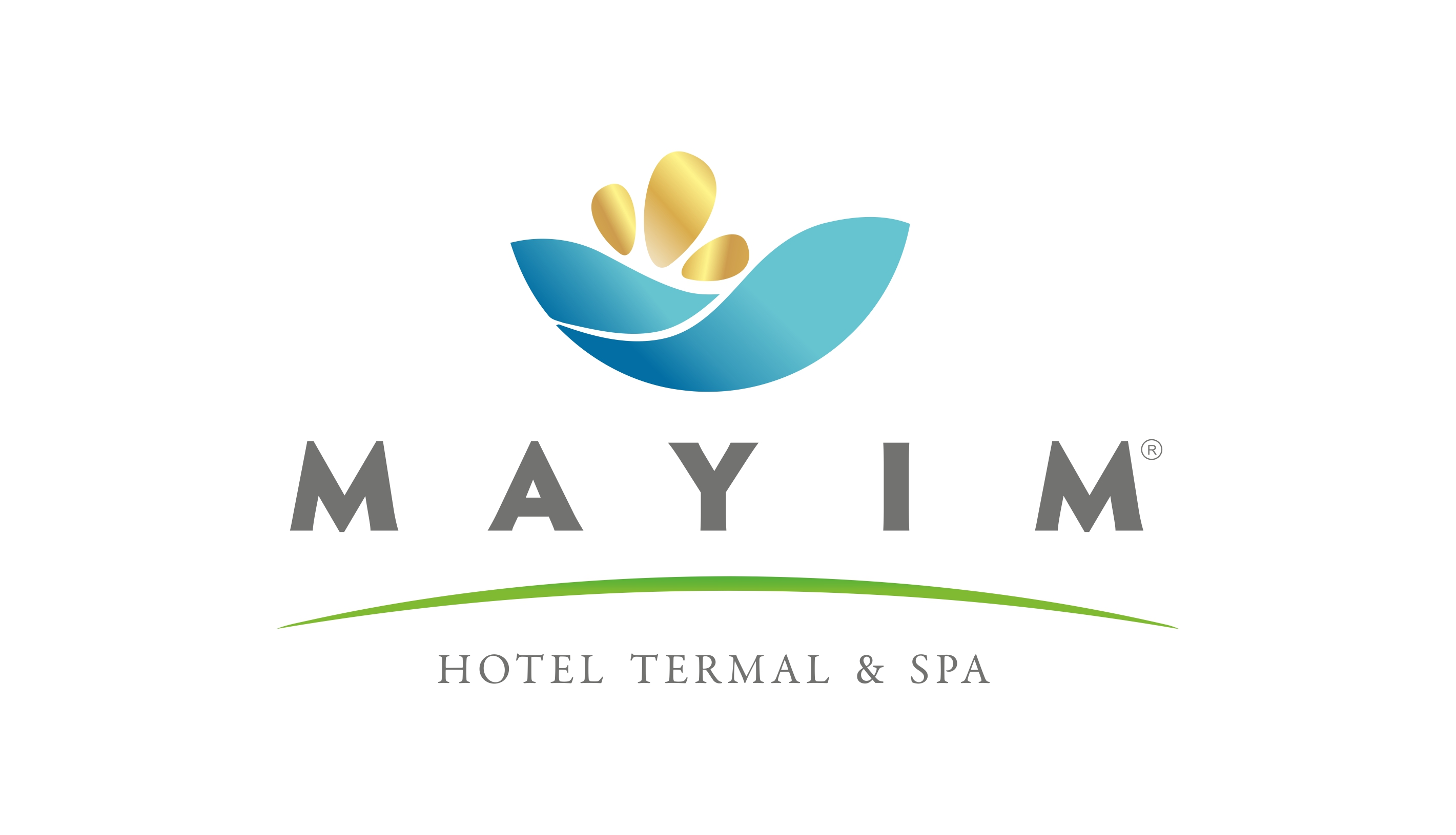 Isologotipo_Hotel Mayim