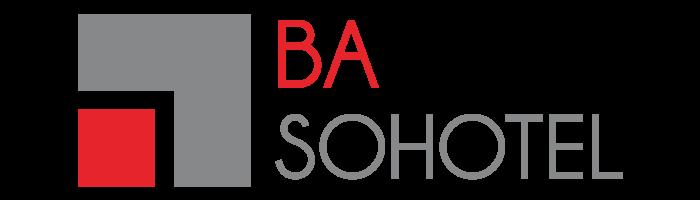 LOGO BA SOHOTEL